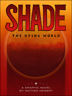 Shade Graphic Novel
